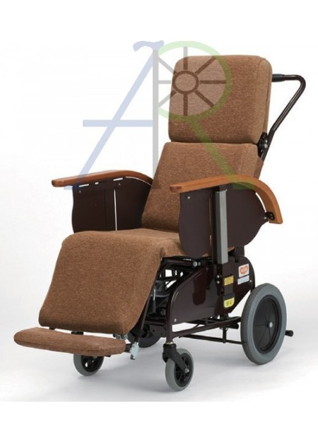 Fully inclined chair FC-120