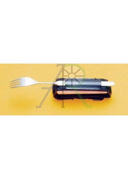 Cutlery holder(With wood strip) (Parallel import)