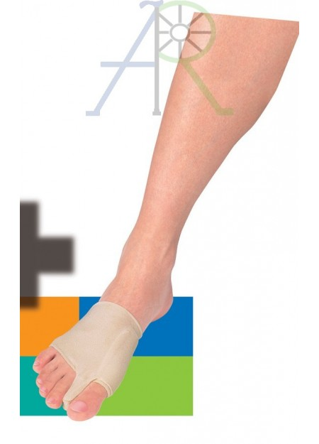 Thin hallux valgus supporter (Parallel import)