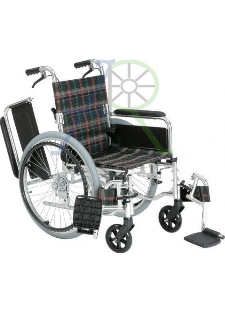 Nursing wheelchair (Parallel import)