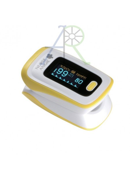 Bluetooth Pulse Oximeter (Parallel import)