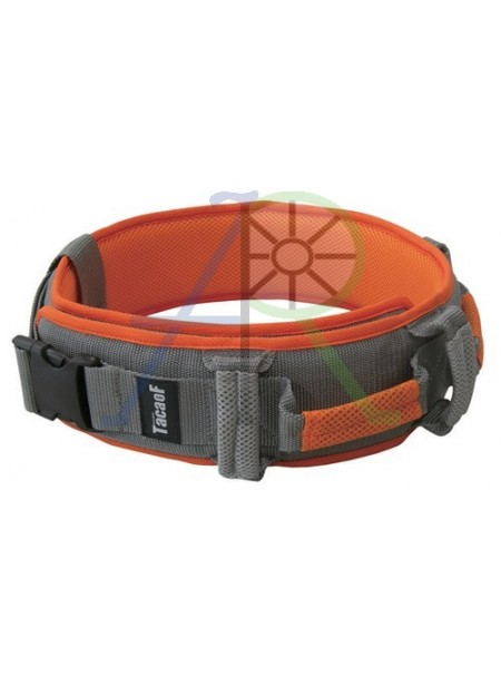 Bathing assistance belt