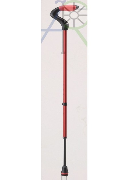 Telescopic crutch (Parallel import)