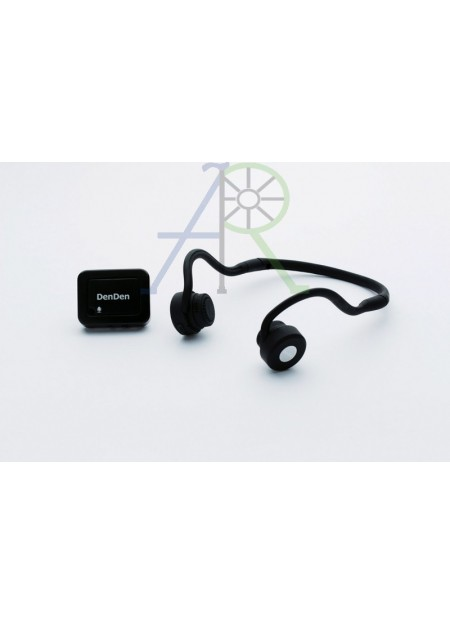 Bone conduction hearing aid (with sound collector) (Parallel import)