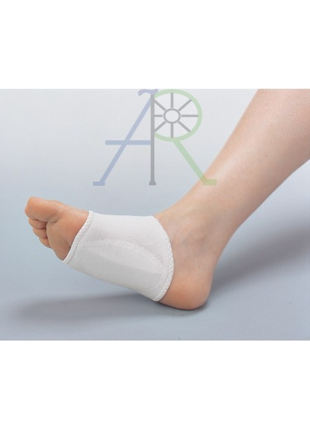 Flat foot protector (A pair) (Parallel import)