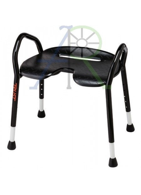 "Big grip shower chair - ""Taketora"""