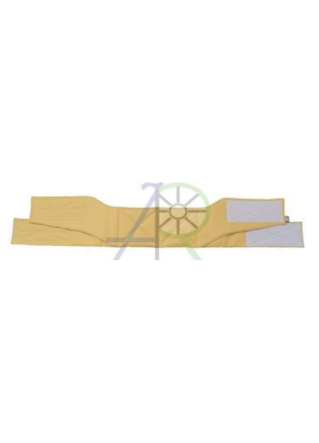 Seat belt for wheelchair (Parallel import)