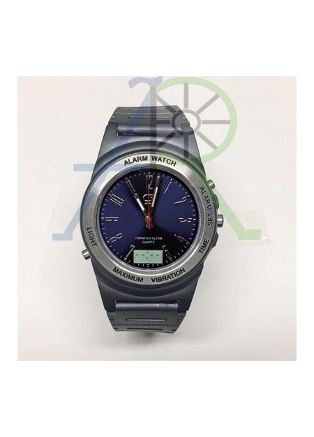 Powerful vibration watch (Parallel import)