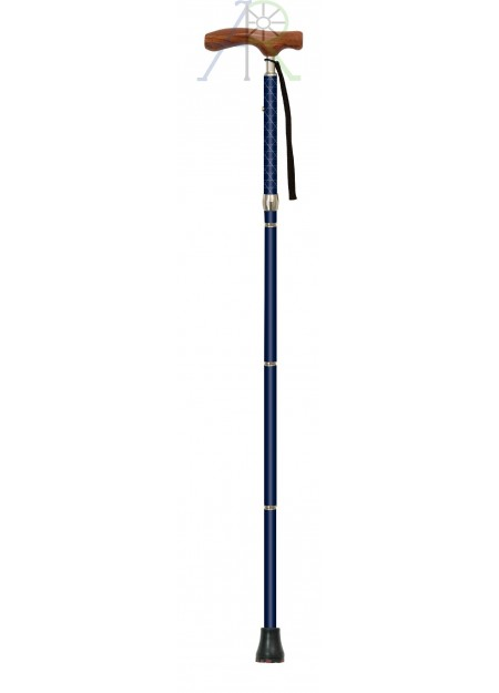 KAINOS COOL Men's Folding Crutch (Parallel Import)