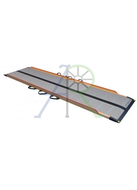 Portable wheelchair ramp (Parallel Import)
