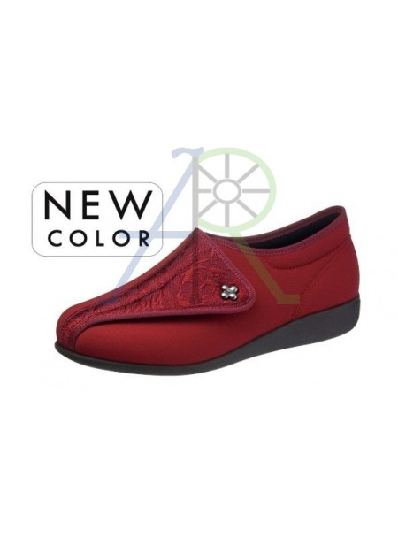 "Wine Red"" Lightweight shoes(Plush) (Parallel import)"