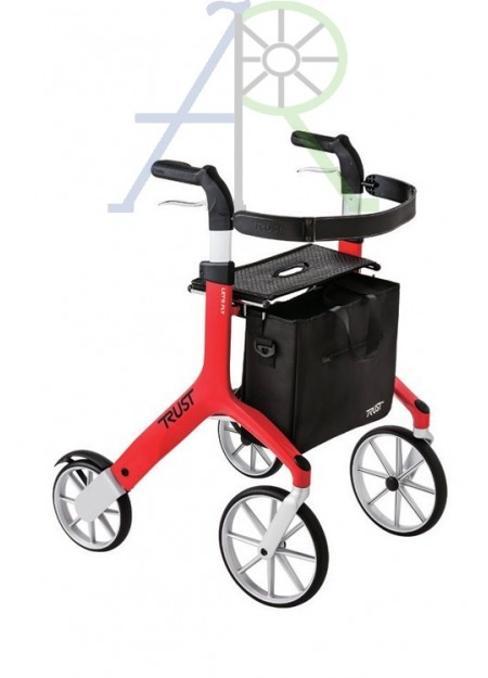 Sporty Rollator (Parallel Import)