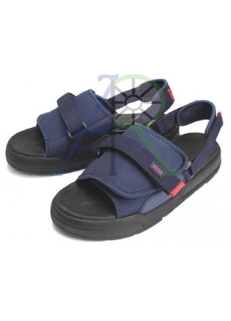 Single velcro tape lightweight healthy sandals (Parallel Import)