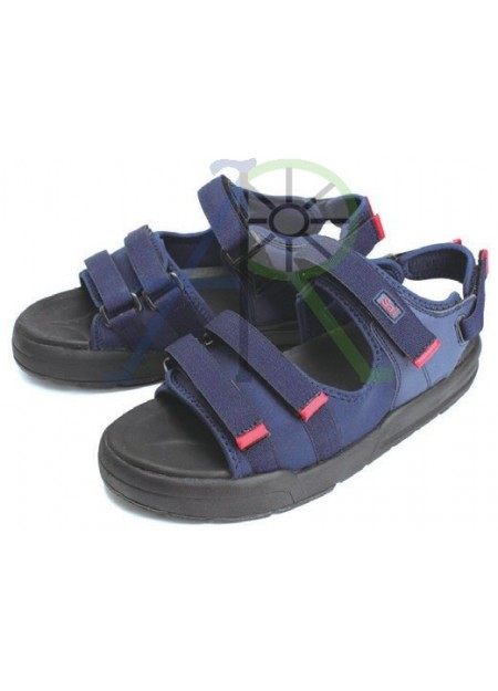 Double velcro tape lightweight healthy sandals (Parallel Import)