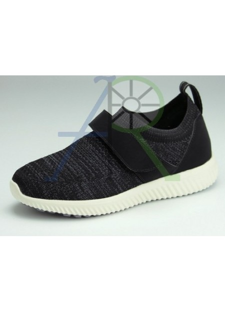 Single Velcro Sneakers (Parallel Import)