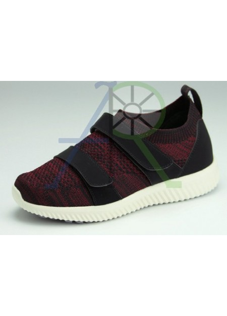 Double Velcro Sneakers (Parallel Import)