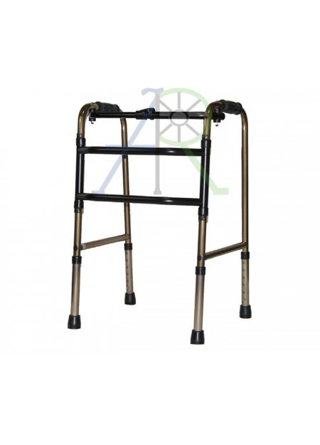 Folding interactive walker (Parallel Import)