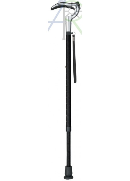 """Fuji Home"" Telescopic leather crutch (Parallel Import)"