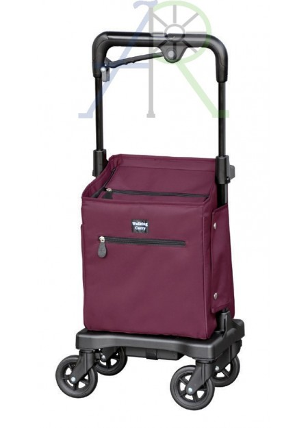 Carry free shopping cart (Parallel Import)