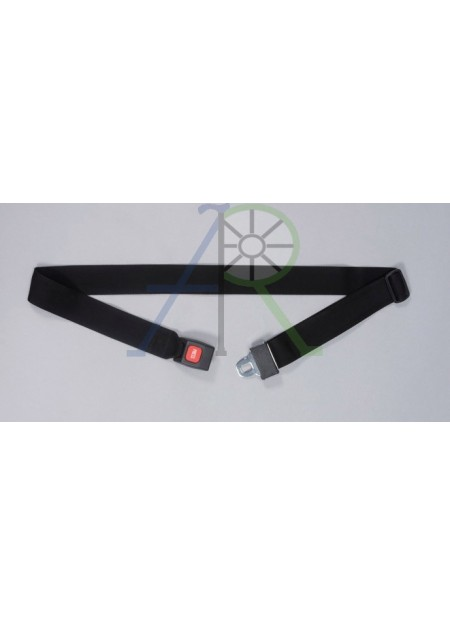 ADE wheelchair seat belt