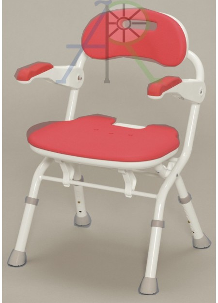 Folding Bath Chair