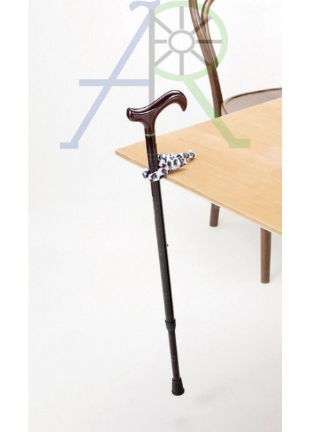 Animal pattern crutch clip (Parallel import)
