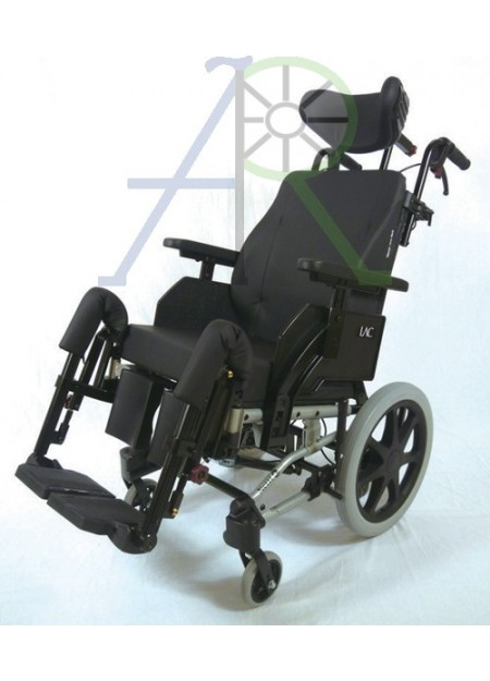 Comfortable Living wheelchair (Parallel import)