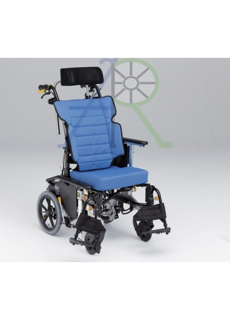 3D Tilting Wheelchair (Parallel import)