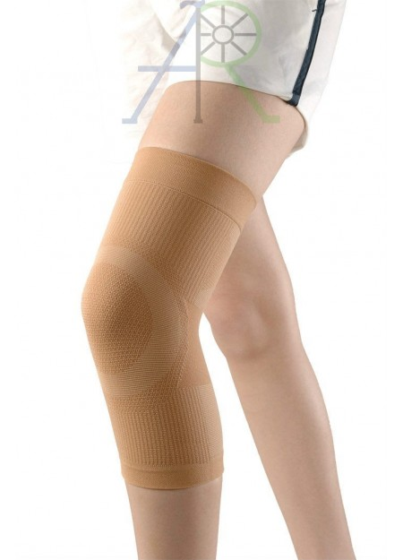 Far-infrared sleeve kneepad