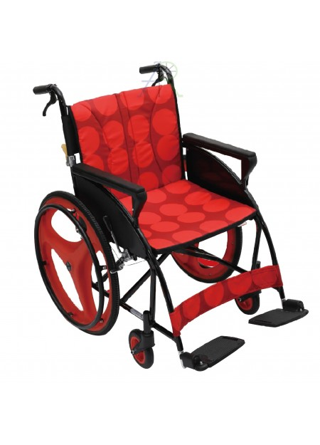 Fashionable Wheelchair