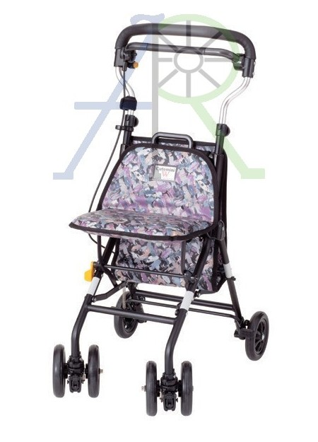 Mini shopping cart (Parallel import)