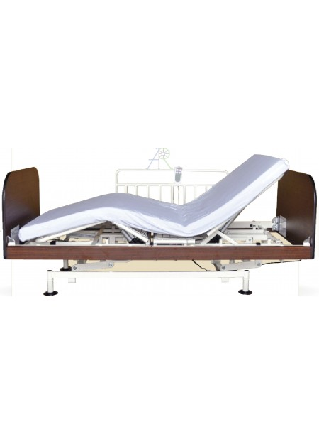 """C.C.T"" Household electric 3 motor model bed"
